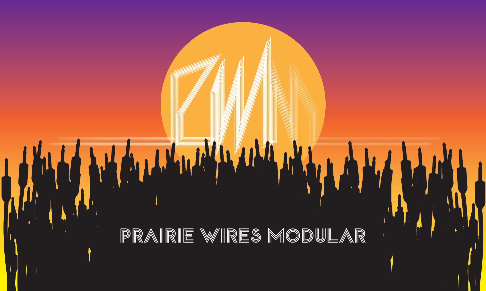 Prairie Wires Modular